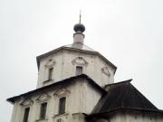 Церковь Бориса и Глеба в Затьмачье - Тверь - Тверь, город - Тверская область