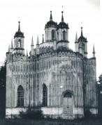 Церковь Спаса Преображения - Красное - Старицкий район - Тверская область