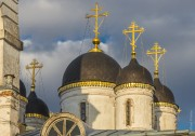 """Церковь Троицы Живоначальной """"Белая Троица"""", что за Тьмакою - Тверь - Тверь, город - Тверская область"""