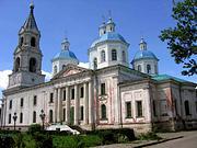 Собор Воскресения Христова - Кашин - Кашинский городской округ - Тверская область