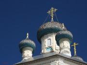 Церковь Спаса Преображения - Рогожа - Осташковский городской округ - Тверская область