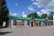 Собор Воздвижения Креста Господня - Омск - Омск, город - Омская область