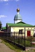 Церковь Иоанна Тобольского - Омск - Омск, город - Омская область