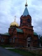 Церковь Казанской иконы Божией Матери - Омск - Омск, город - Омская область