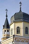 Церковь Параскевы Пятницы (Шкроевская) - Омск - Омск, город - Омская область