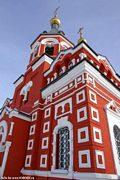 Церковь Николая Чудотворца (Игнатовская) - Омск - Омск, город - Омская область