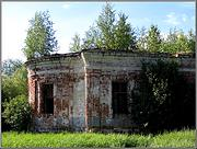 Церковь Спаса Всемилостивого - Гагино - Сергиево-Посадский городской округ - Московская область