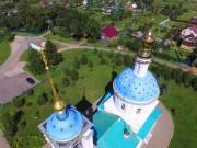 Церковь Николая Чудотворца - Бужаниново - Сергиево-Посадский городской округ - Московская область