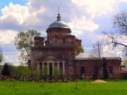 Церковь Успения Пресвятой Богородицы - Подсосино - Сергиево-Посадский городской округ - Московская область
