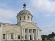 Церковь Николая Чудотворца - Дерюзино - Сергиево-Посадский городской округ - Московская область