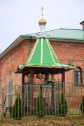 Церковь Михаила Архангела - Шарапово - Сергиево-Посадский городской округ - Московская область