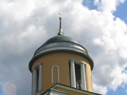 Церковь Воздвижения Креста Господня - Воздвиженское - Сергиево-Посадский городской округ - Московская область