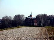 Яковлево. Димитрия Солунского, церковь