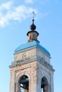 Церковь Тихвинской иконы Божией Матери - Выпуково - Сергиево-Посадский городской округ - Московская область