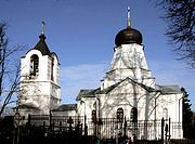 Церковь Спаса Нерукотворного Образа - Деулино - Сергиево-Посадский городской округ - Московская область