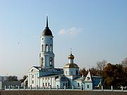 Мытищи. Владимирской иконы Божией Матери, церковь