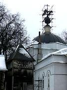 Церковь Казанской иконы Божией Матери - Каменки - Сергиево-Посадский городской округ - Московская область