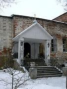 Церковь Сретения Господня - Константиново - Сергиево-Посадский городской округ - Московская область