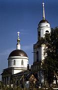 Церковь Спаса Преображения - Радонеж (Городок) - Сергиево-Посадский городской округ - Московская область