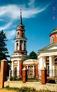 Церковь Ахтырской иконы Божией Матери - Ахтырка - Сергиево-Посадский городской округ - Московская область