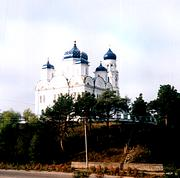 Церковь Благовещения Пресвятой Богородицы (Михаила Архангела) - Торжок - Торжокский район и г. Торжок - Тверская область