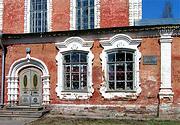 Собор Троицы Живоначальной - Осташков - Осташковский городской округ - Тверская область