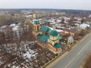 Церковь Рождества Христова - Иудино - Сергиево-Посадский городской округ - Московская область