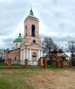 Церковь Рождества Пресвятой Богородицы - Махра - Сергиево-Посадский городской округ - Московская область