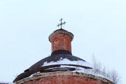 Церковь Троицы Живоначальной - Новая Шурма - Сергиево-Посадский городской округ - Московская область