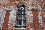 Церковь Богоявления Господня - Парфеново - Сергиево-Посадский городской округ - Московская область