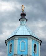 Церковь Тихвинской иконы Божией Матери - Титовское - Сергиево-Посадский городской округ - Московская область