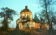Церковь Воскресения Словущего - Хребтово - Сергиево-Посадский городской округ - Московская область