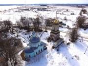 Церковь Покрова Пресвятой Богородицы - Кучки - Сергиево-Посадский городской округ - Московская область