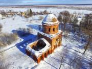 Церковь Николая Чудотворца - Никульское - Сергиево-Посадский городской округ - Московская область