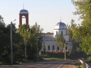 Церковь Покрова Пресвятой Богородицы - Сватково - Сергиево-Посадский городской округ - Московская область