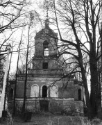 Церковь Спаса Нерукотворного Образа - Спасс-Торбеево - Сергиево-Посадский городской округ - Московская область