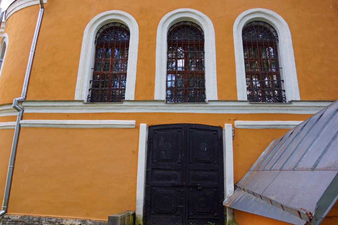 Церковь Спаса Нерукотворного Образа, Спасс-Торбеево