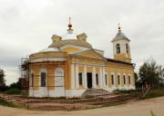 Церковь Николая Чудотворца - Озерецкое - Сергиево-Посадский городской округ - Московская область