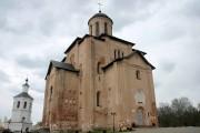 Церковь Михаила Архангела (Свирская) на Пристани - Смоленск - Смоленск, город - Смоленская область
