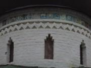 Церковь Спаса Нерукотворного Образа - Абрамцево - Сергиево-Посадский городской округ - Московская область