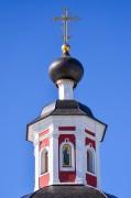 Церковь Илии Пророка в бывшей Пушкарской слободе - Сергиев Посад - Сергиево-Посадский городской округ - Московская область
