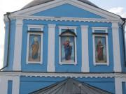 Церковь Воскресения Словущего (Петра и Павла) в бывшей Каличьей слободе - Сергиев Посад - Сергиево-Посадский городской округ - Московская область