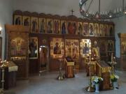 Церковь Георгия Победоносца - Семхоз - Сергиево-Посадский городской округ - Московская область