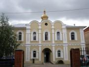 Сергиево-Посадский
