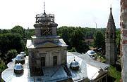 Собор Воскресения Христова - Осташков - Осташковский городской округ - Тверская область