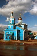 Церковь Вознесения Господня - Белово - Беловский район - Кемеровская область