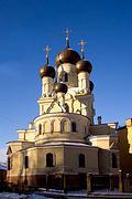 Церковь Шестоковской иконы Божией Матери - Центральный район - Санкт-Петербург - г. Санкт-Петербург