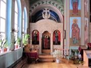 Центральный район. Шестоковской иконы Божией Матери, церковь