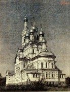 Церковь Казанской иконы Божией Матери - Зеленогорск - Санкт-Петербург, Курортный район - г. Санкт-Петербург