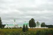 Старая Слобода. Александро-Свирский монастырь